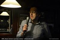 Między realizmem a apostazją narodową. Koncepcje prorosyjskie w polskiej myśli politycznej. - kkw - maciej zakrzewski - foto © l.jaranowski 011