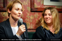 Kobiety o życiu i sztuce                - kkw 28.11.2017 - kobiety o życiu i sztuce foto © l.jaranowski 001