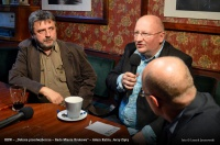 Debata przedwyborcza z udziałem kandydatów do Rady Miasta Krakowa - kkw - 2.10.2018 - debata - foto©l.jaranowski 001