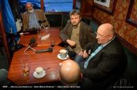 Debata przedwyborcza z udziałem kandydatów do Rady Miasta Krakowa - kkw - 2.10.2018 - debata - foto©l.jaranowski 002